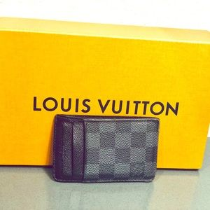 Louis Vuitton Accessories - Louis Vuitton, Neo Porte Cartes